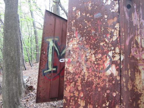 Devil's locker