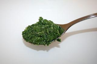 06 - Zutat 8-Kräuter-Mischung / Ingredient 8 herbs mix