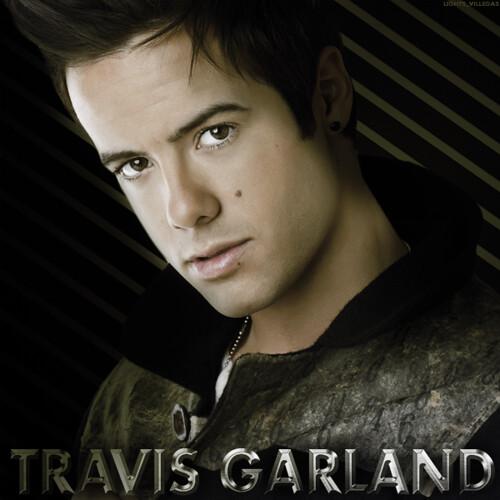 Travis Garland - Travis Garland