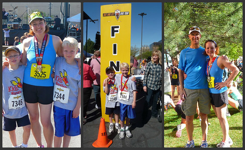 HalfMarathonCollage1