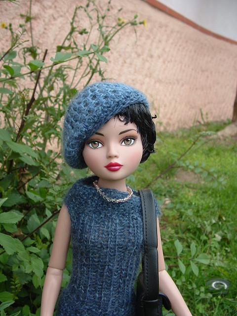 ORANE (Madly sadly) habillée par Joëlle 7166184700_606739d119_z