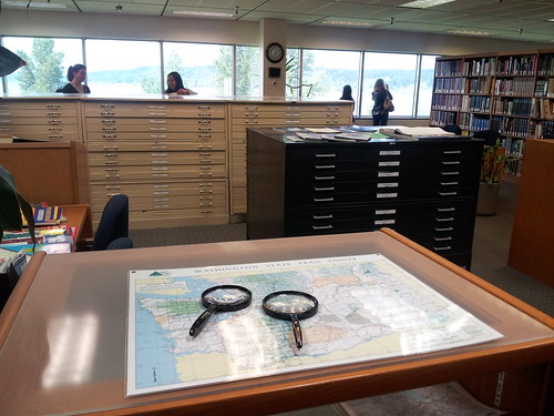 NOAA library nautical charts