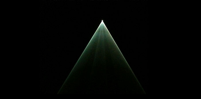 Anthony McCall at P3, London