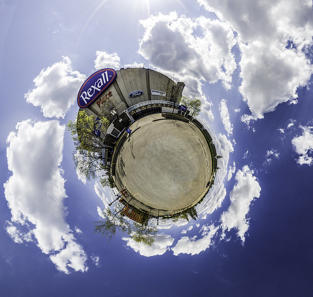 Rexall Place Planet