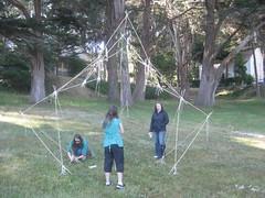 outdoor play equipment(0.0), swing(0.0), net(0.0), backyard(1.0), lawn(1.0), playground(1.0),