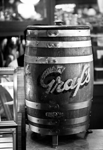 Graf's Soda by Ricky L. Jones Photography