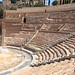 Roman Amphitheatre in Cartagena, Spain by Stevekin