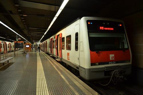Estación de Plaza España