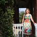 washi dress by michellebryer