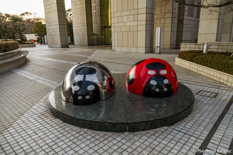 Gobierno Metropolitano de Tokio-38