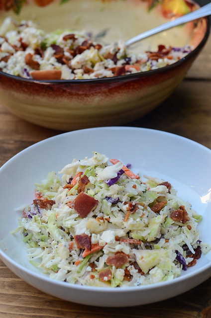Apple, Bacon, Blue Cheese Slaw (16 of 17).jpg