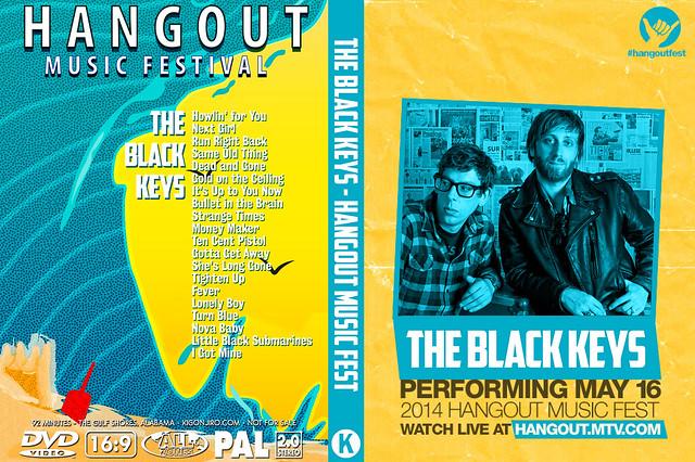 The Black Keys - Hangout Music Festival