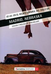 Sergi Bellver, Madrid Nebraska