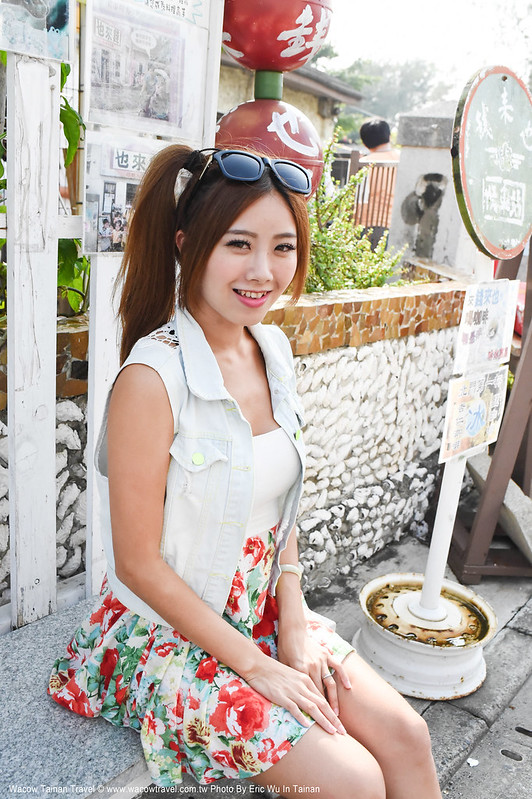 台南旅遊景點推薦