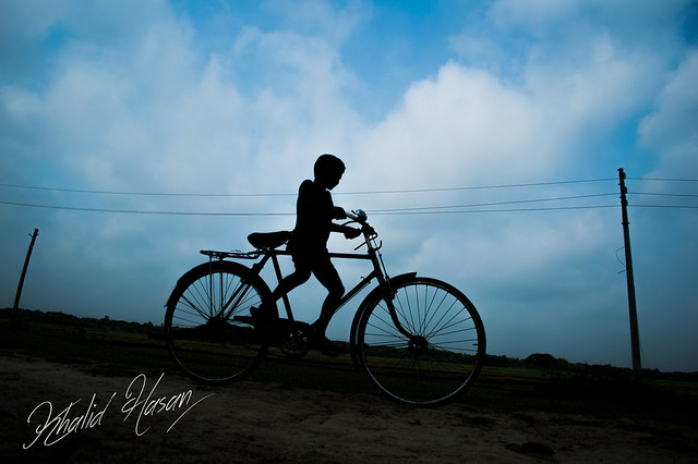 Journey to Destination