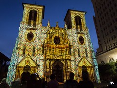 San Antonio - The Saga - Homage to Mission San Jose