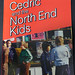 Cedric and the North End Kids - Bill Freeman - Lorimer 1978
