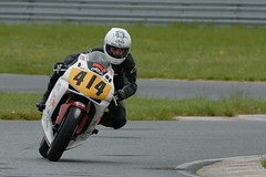 CCS Motorbike racing May 2011