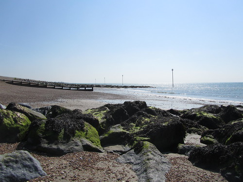 Bognor Beach, 3rd June 2011