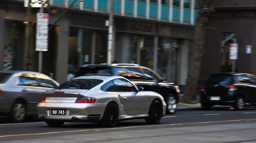 Porsche by NJB670