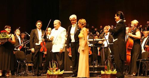 Carmina Burana @ Auditorio Josefa, Qro!
