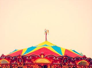 Pt.Pleasant Carousel! 2