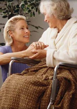 Elder Care in Woodbridge VA - BestCare Home Care