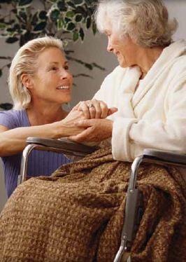 Elder Care in Woodbridge VA - BestCare Home Care