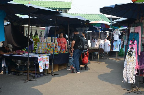 札都甲周末市集Chatuchak Weekend Market
