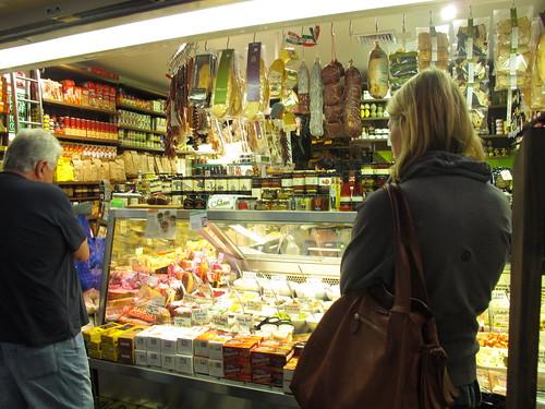 Prahran Market Melbourne 2012