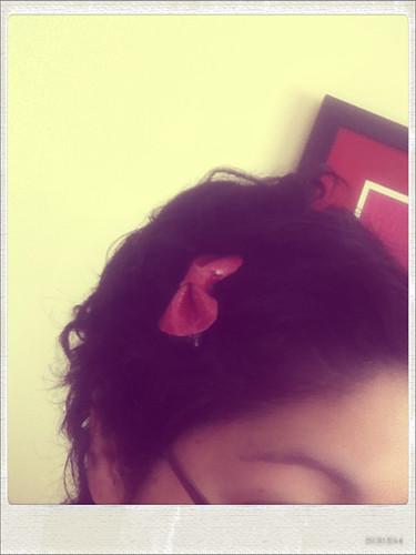 Dollsville Hair Clip