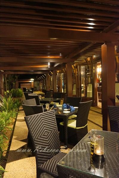 tanjong jara resort - Chef Florent Passard-008