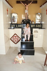 My Grandchildren Will Respect Your Religion Too One Thing I Am Sure Of by firoze shakir photographerno1