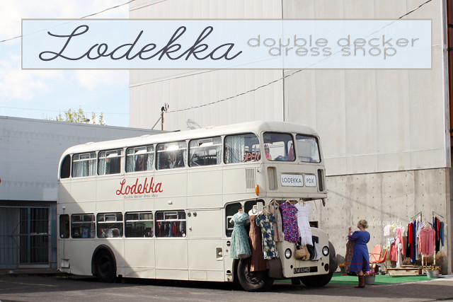 lodekka dress shop, wanderlust mobile shop5