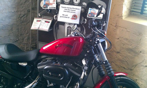 109/366 [2012] - Harley Birthday by TM2TS