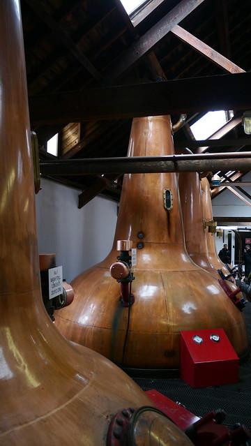 2012-05-07 098 BenRiach Distillery - Stills