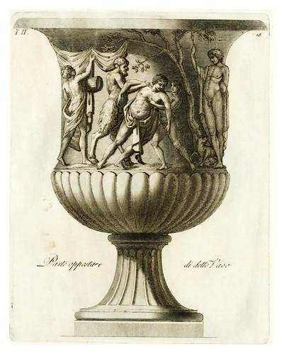 008-Manuale di varj ornamenti componenti la serie de' vasj antichi…Vol 2-1740-Carlo Antonini