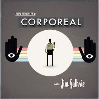 Sound Shapes para PS Vita: CORPOREAL