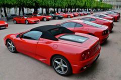 Ferrari Club France
