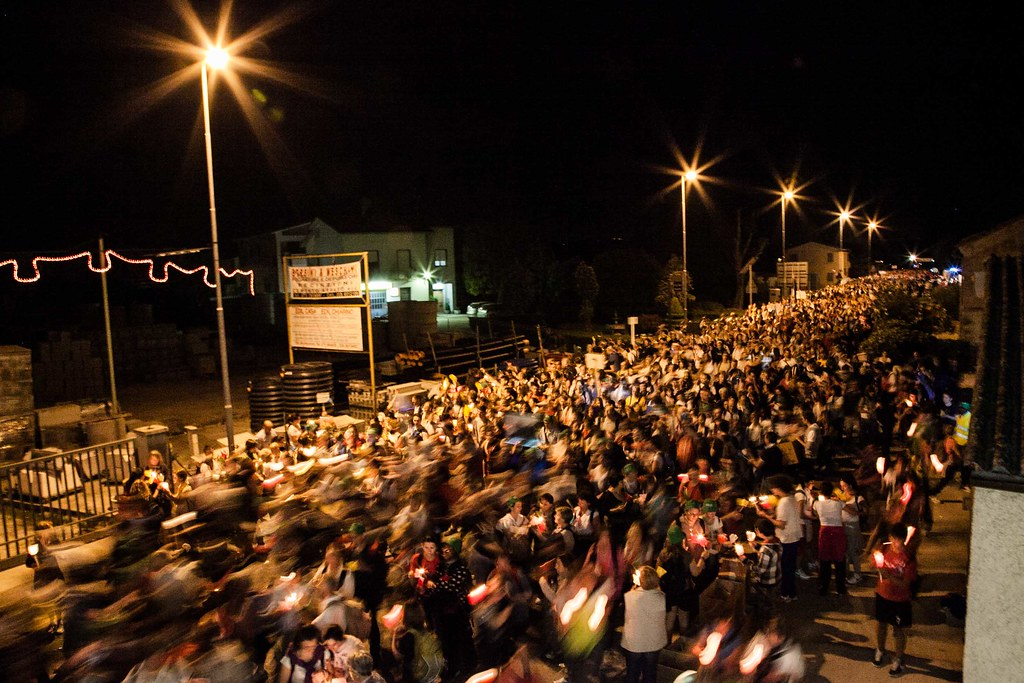 Foto Macerata Loreto 2012