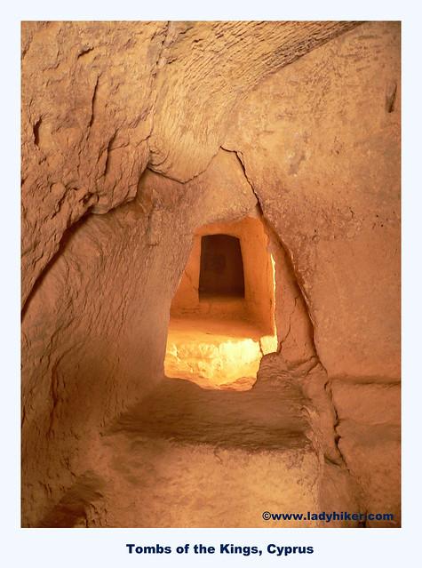 Tombs of the Kings, Paphos, Cyprus2
