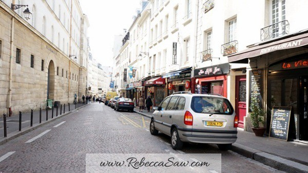 Paris Food Walking Tour - Gourmet French Food (91)