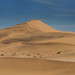 Sand Dune fields of Swakopmund