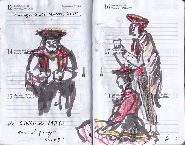 baile de Peru-1