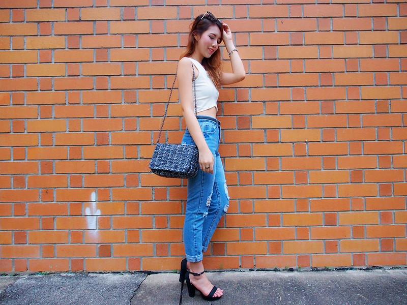 BA2 Boyfriend jeans 4