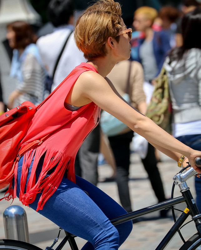 Tokyo Bikehaven by Mellbin - 2014 - 0346