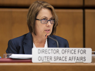 Committee on the Peaceful Uses of Outer Space