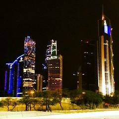 #منظر #جميل #في #دولة #الكويت #الحبيبة #وتحديدا #من #العاصمة #٢٠١٤/٠٥/١٥