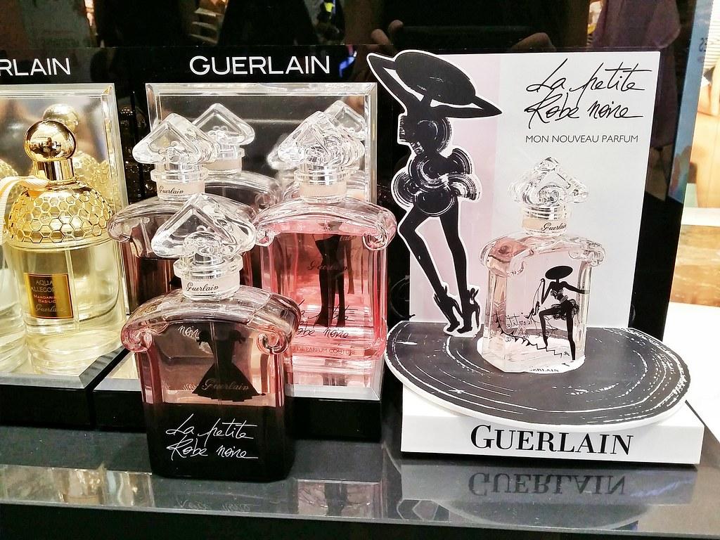 Guerlain-la-petite-robe-noir
