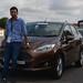 Ford Fiesta 2014 Diesel